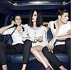 Westfield Taps Stenmark Twins and Nicole Warne for Campaign