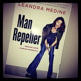 "Fashserendipity shares Leandra Medine's Man Repeller, writing, ""Perfect summer reading? I want to think so!"""