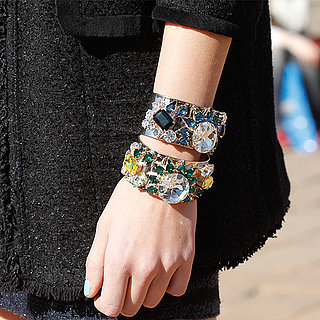 Crystal Bracelets Under $50 | Shopping