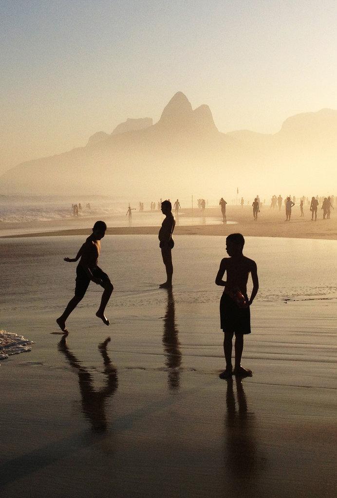 Sun and Sand