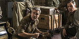 The Monuments Men Trailer: Clooney and Damon vs. Hitler
