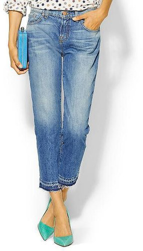 J Brand Cropped Aiden Jean