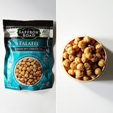 On the Go, Grab: Saffron Road Crunchy Chickpeas