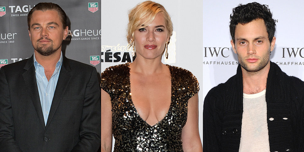 Kate, Leo, and Penn Get New Roles, Plus the Rest of the Big Casting News This Week