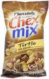 On the Go, Grab: Chocolate Turtle Chex Mix