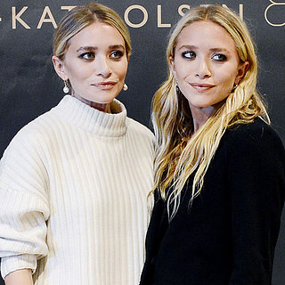Mary-Kate and Ashley Olsen in Sweden