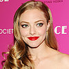 Amanda Seyfried Workout