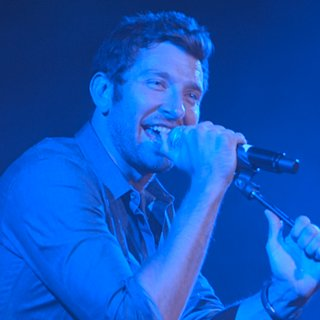 Brett Eldredge Interview
