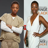 Poussey Washington (Samira Wiley)