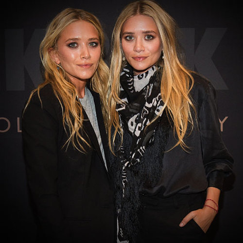 Mary-Kate And Ashley Olsen's New Designer Line For Bik Bok
