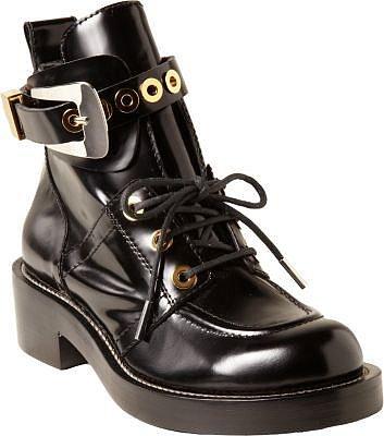 Balenciaga Ceinture Ankle Boot