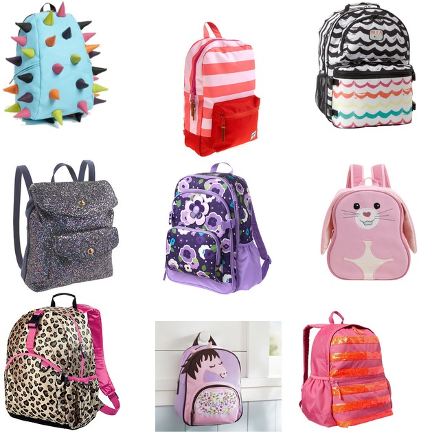 Best Backpacks For Girls - Top Reviewed Backpacks