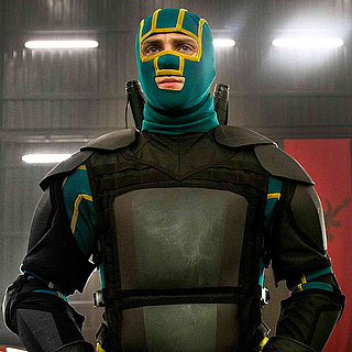 Kick-Ass 2 Pictures