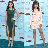 2013 Teen Choice Awards: All the Red Carpet Arrivals