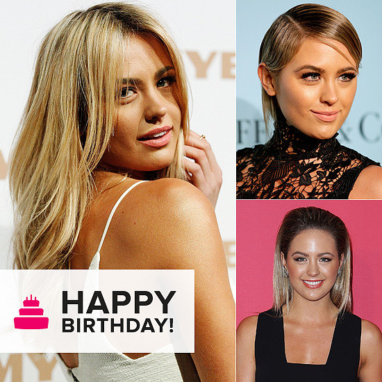 Happy Birthday Jesinta Campbell! See Her Best Beauty Looks