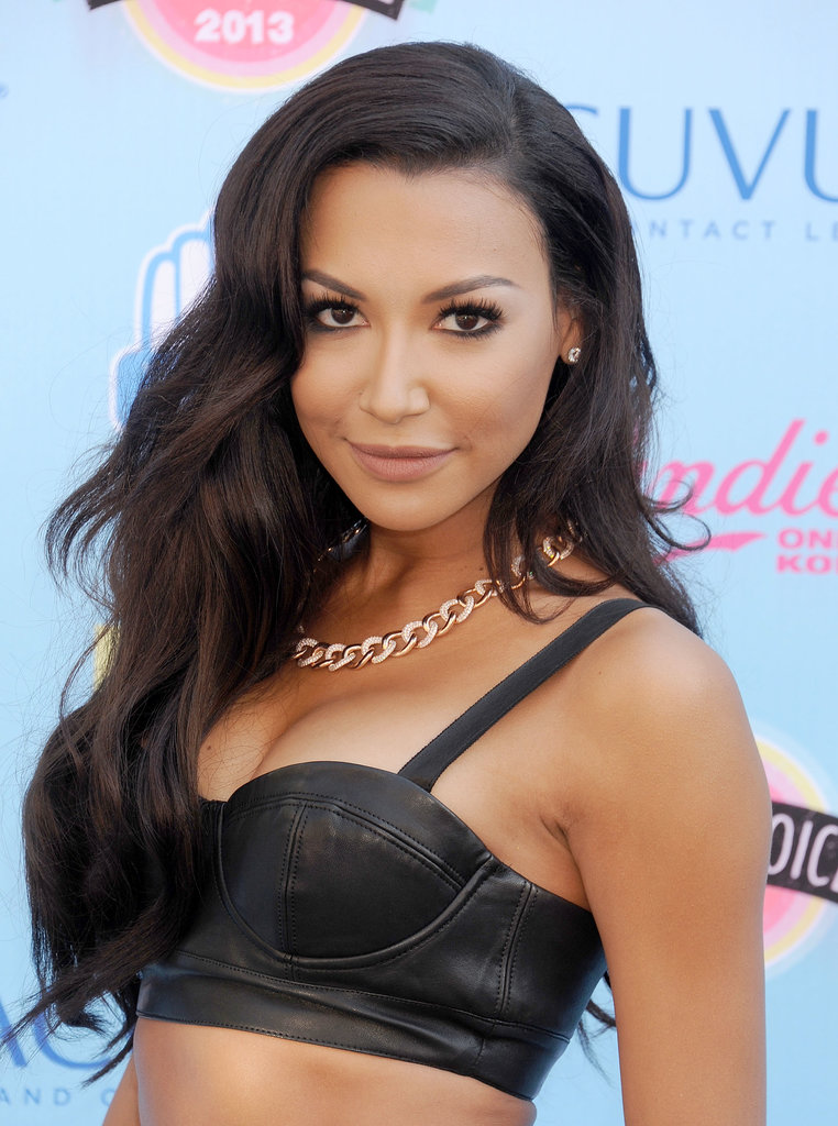 Naya's Loose Waves