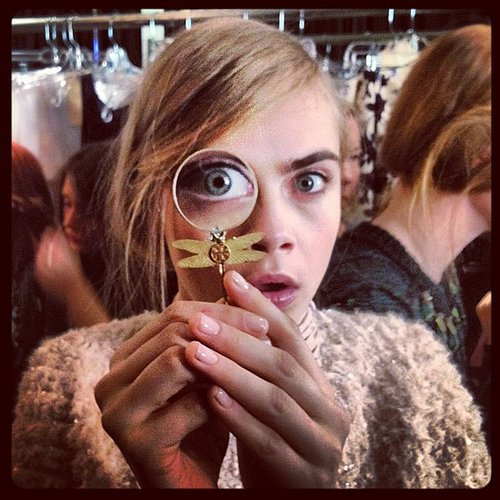 Cara Delevingne's Best Instagram Photos for 21st Birthday