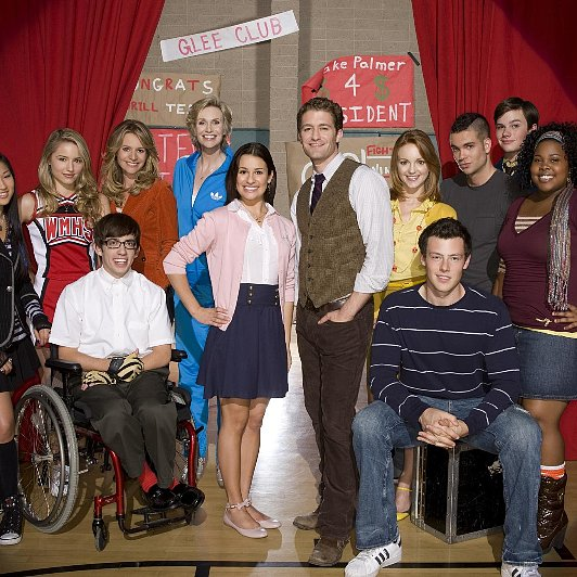 TV Shows About High School