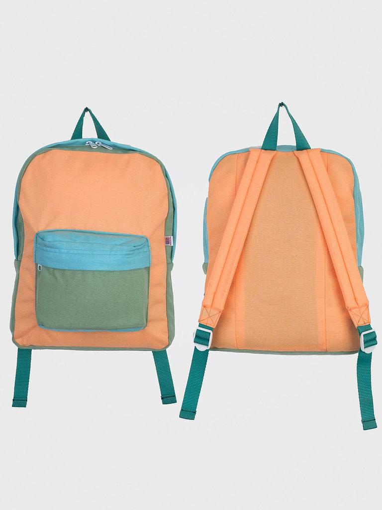 Color Block Kids Nylon Cordura School Bag ($28)