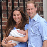 Royal Baby's First Year