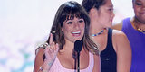 Lea Michele Speaks For the First Time About Cory Monteith's Death