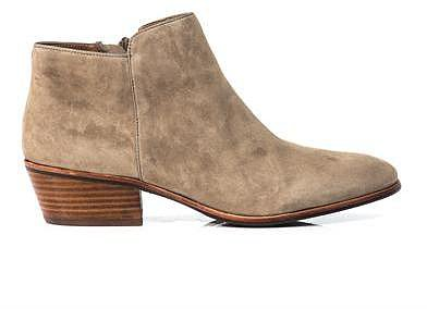 Sam Edelman Petty suede ankle boots