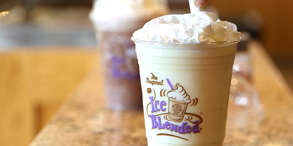 The Coffee Bean & Tea Leaf's Flavors That Didn't Make the Cut