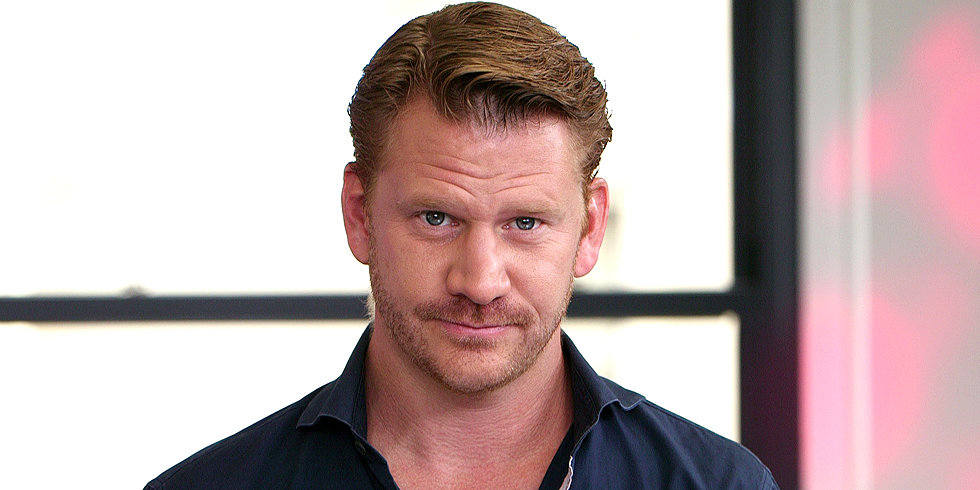 Is Ray Donovan Must-Watch TV? Star Dash Mihok Explains Why, Yes It Is!