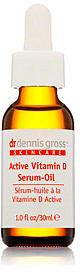 Active Vitamin D Serum-Oil