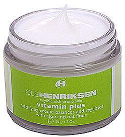 Vitamin Plus Creme