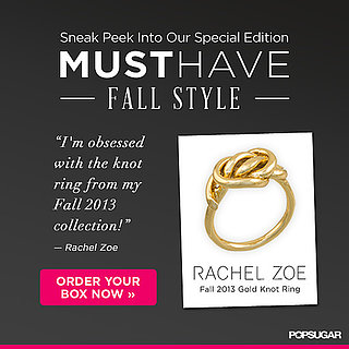 Sneak Peek Into Our Fall Style Must Have — a Perfect Rachel Zoe Bow!