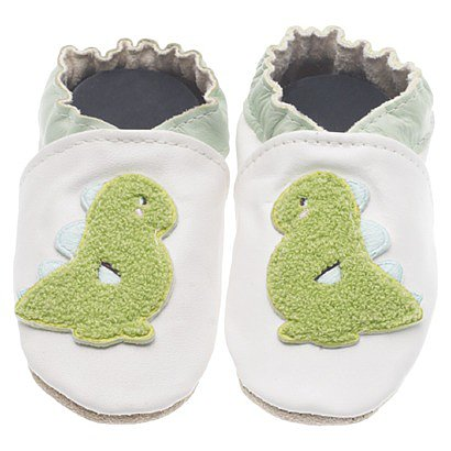 Jack and Lily Infant Booties ($24, originally $30)