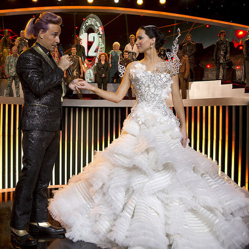 Catching Fire Movie Pictures