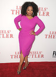 "Oprah Says She's ""Sorry"" For Racist Swiss Incident at the Butler Premiere"