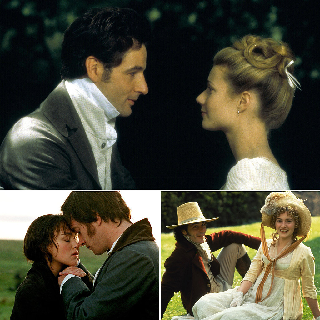 How to Live and Love Like a Jane Austen Heroine