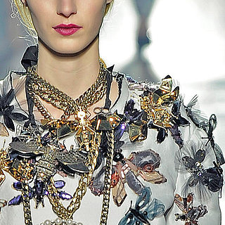 Bug Jewelry Trend 2013 | Shopping