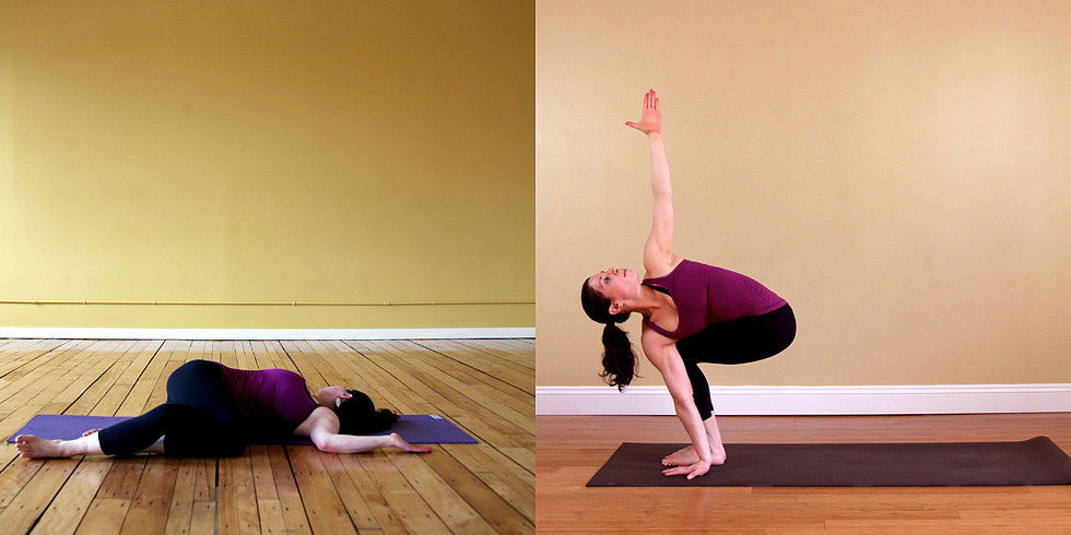Burn Calories and Fat With These Beginner-Friendly Yoga Poses