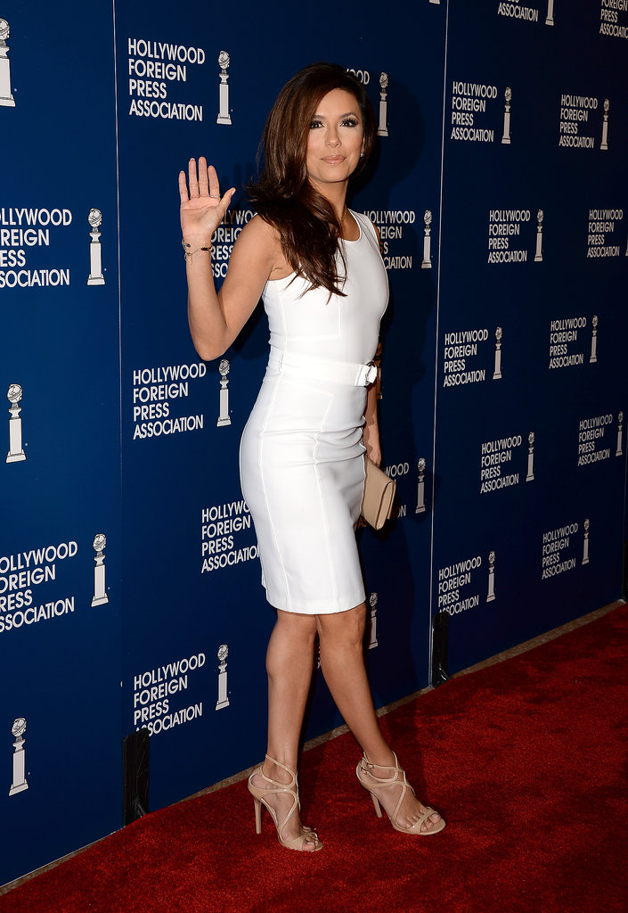 Eva Longoria Photos