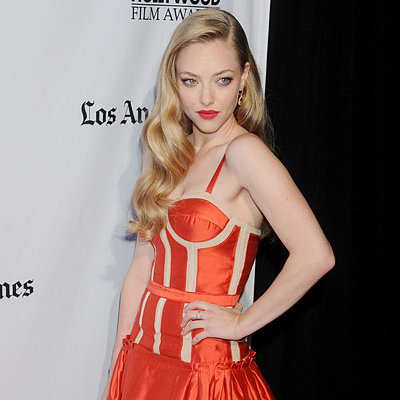 Amanda Seyfried's Best Sex Quotes