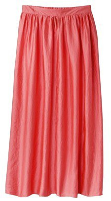 Mossimo® Women's Fashion Maxi Skirt - Assorted Colors