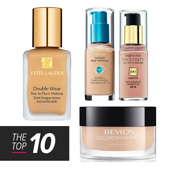 The Top 10 Full Coverage Foundations for Brides
