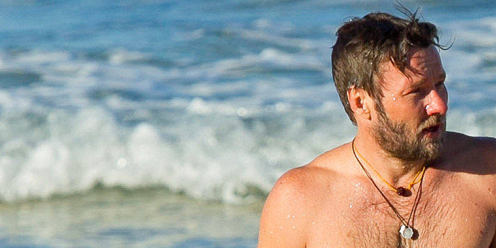 See the Hottest Shirtless Guys of Summer