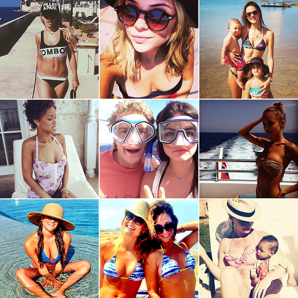 The Best Summer Social Snaps — So Far!