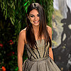 Mila Kunis's Exercise and Fitness Routine