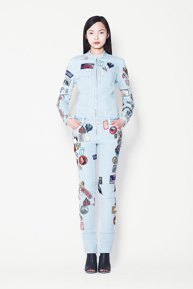 3.1 Phillip Lim Jumpsuit