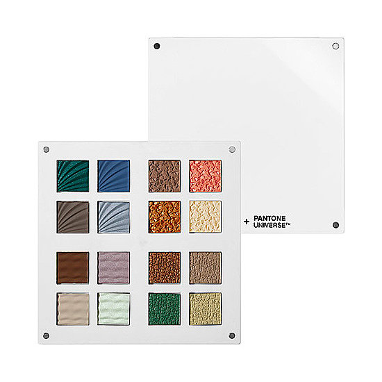 Pantone and Sephora recently collaborated on an Elemental Energy Eye Shadow Palette ($38) that draws its color inspiration from the elements themselves. And what's more neutral than nature?