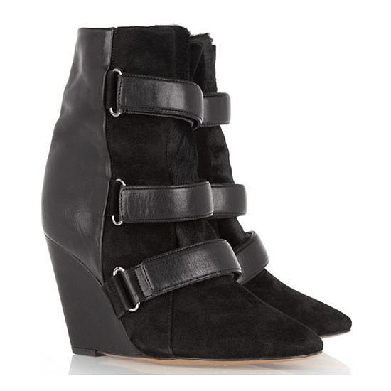 The Investment: Isabel Marant Scarlet Wedge