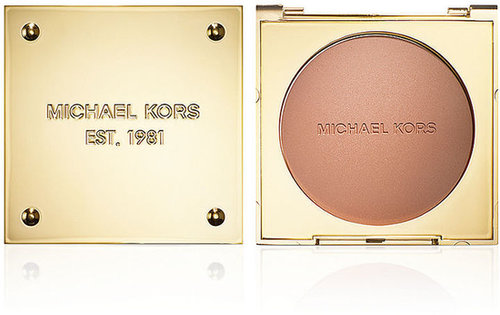 Michael Kors Glam Bronze Powder