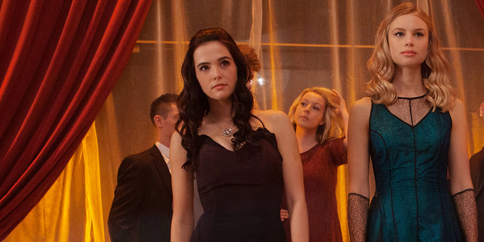 Get Your Teen Vampire Fix With the Vampire Academy Trailer