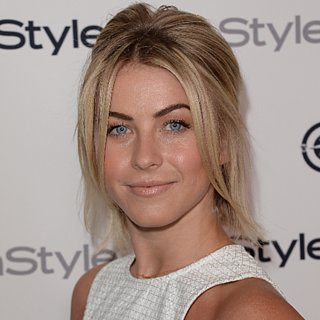 Celebrity Hair and Beauty | InStyle Summer Party 2013